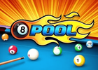 8 Pool Coins Features